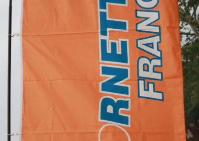 Fornetti zászló