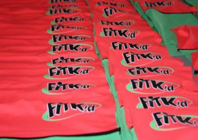 FitKid póló