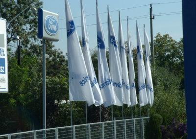 Ford zászló